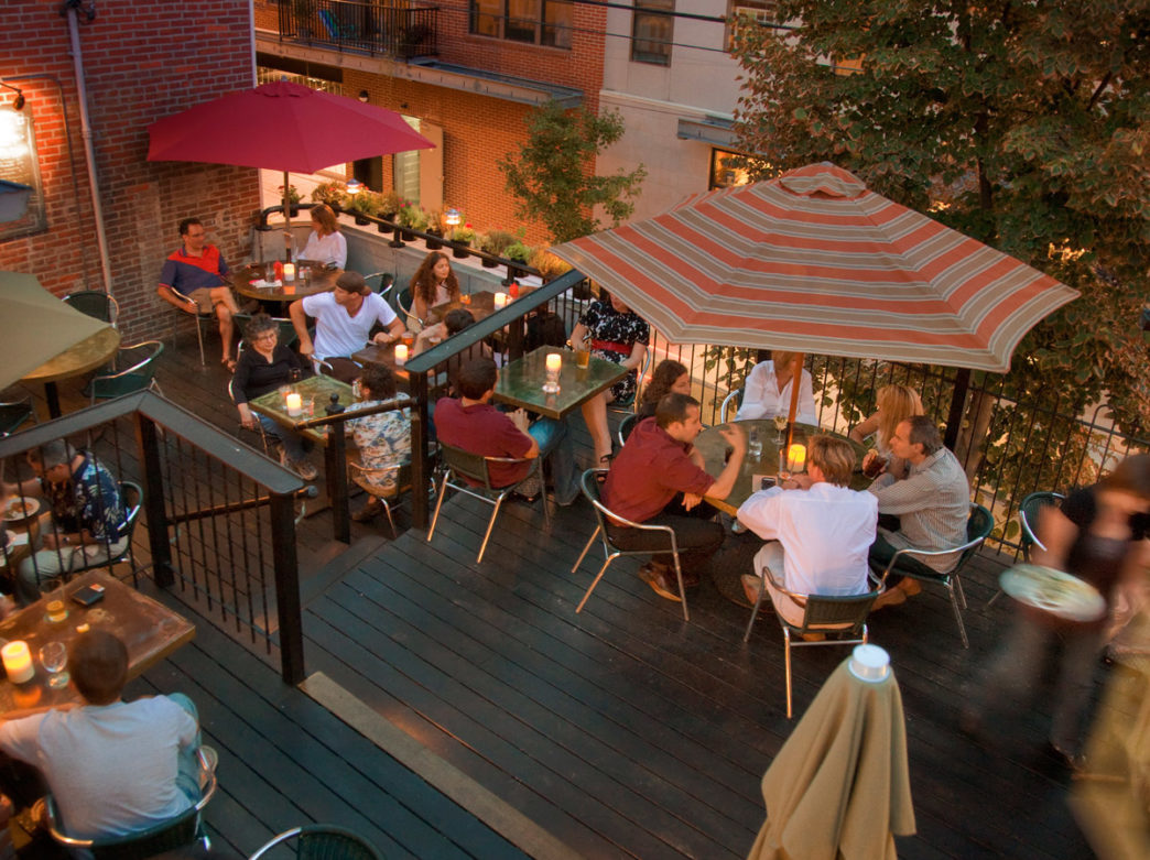 The Best Rooftop Bars and Restaurants in Philadelphia — Visit ...