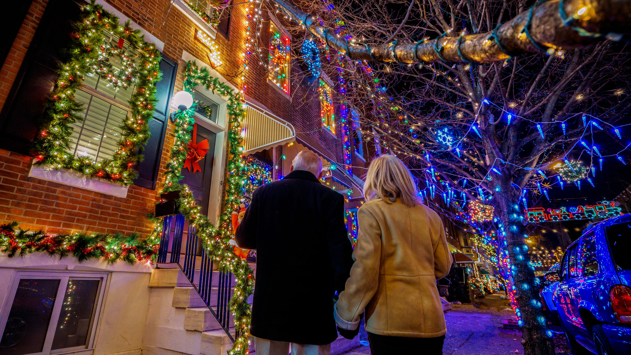 Food Lion Christmas Eve Hours 2019 The Top Places to View Holiday Lights in Philadelphia for 2018