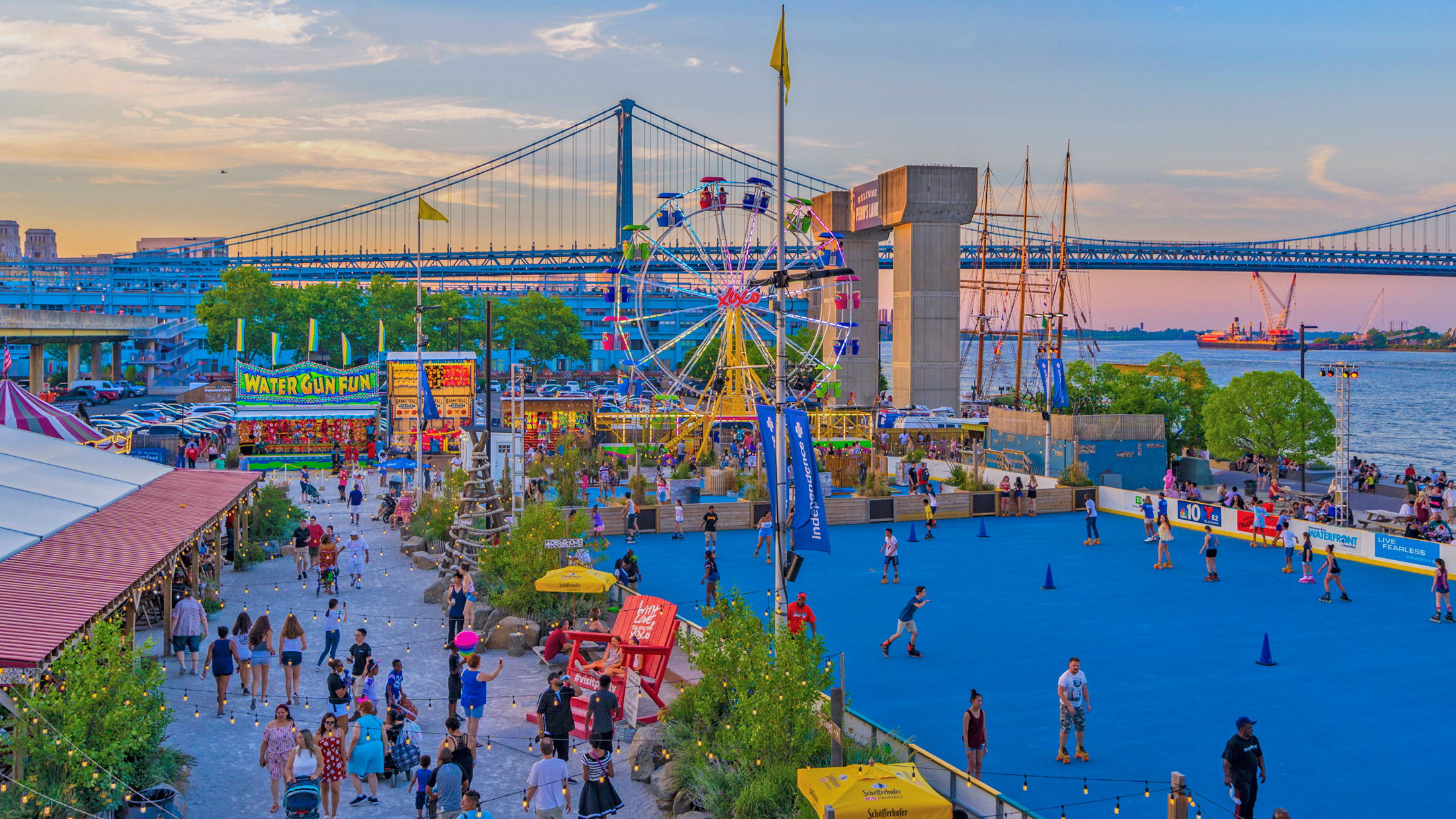 25 awesome things to do in philadelphia in august � visit