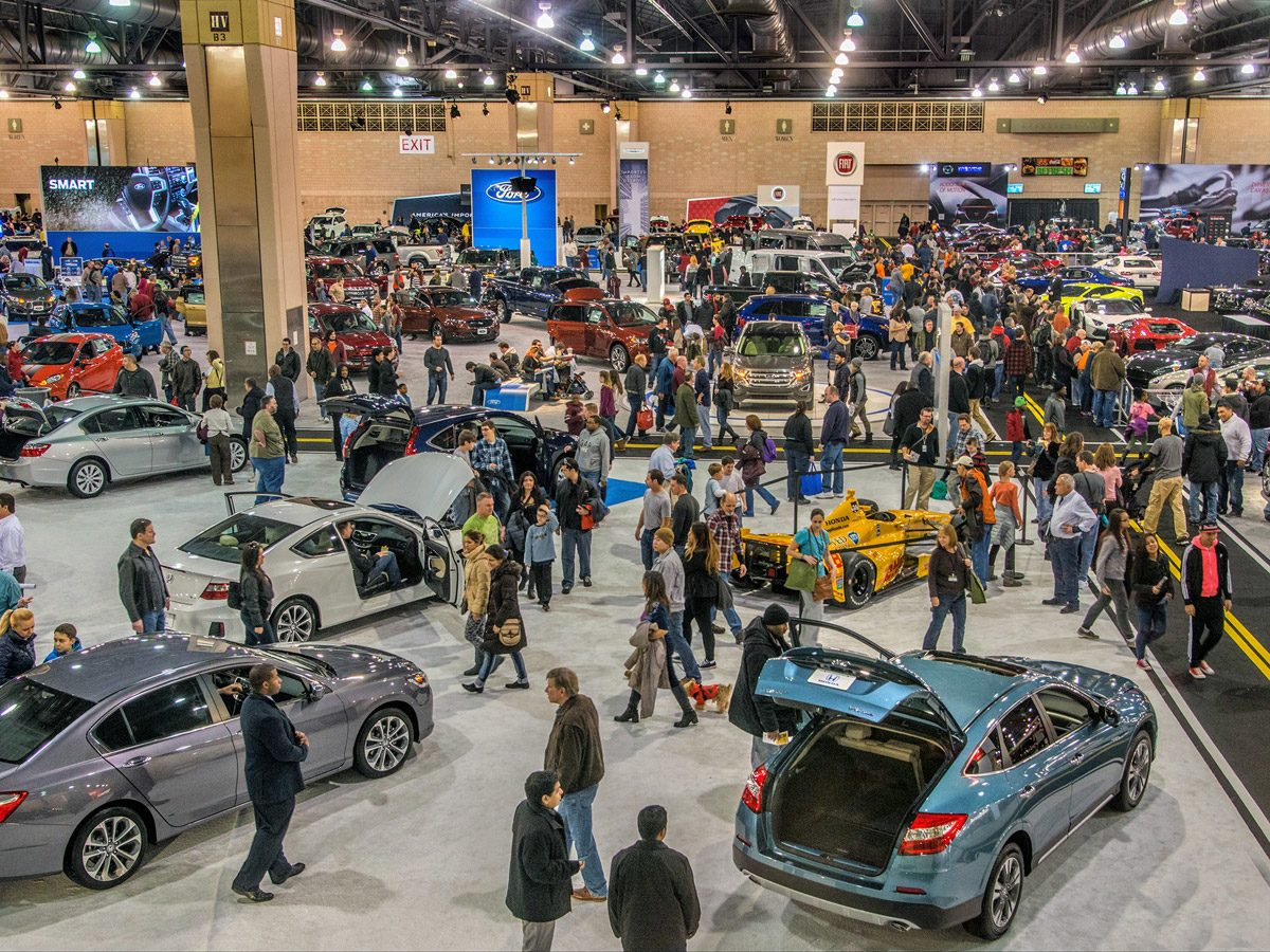 American Motor Show Calendario.Philadelphia And The Countryside Calendar Of Events Visit
