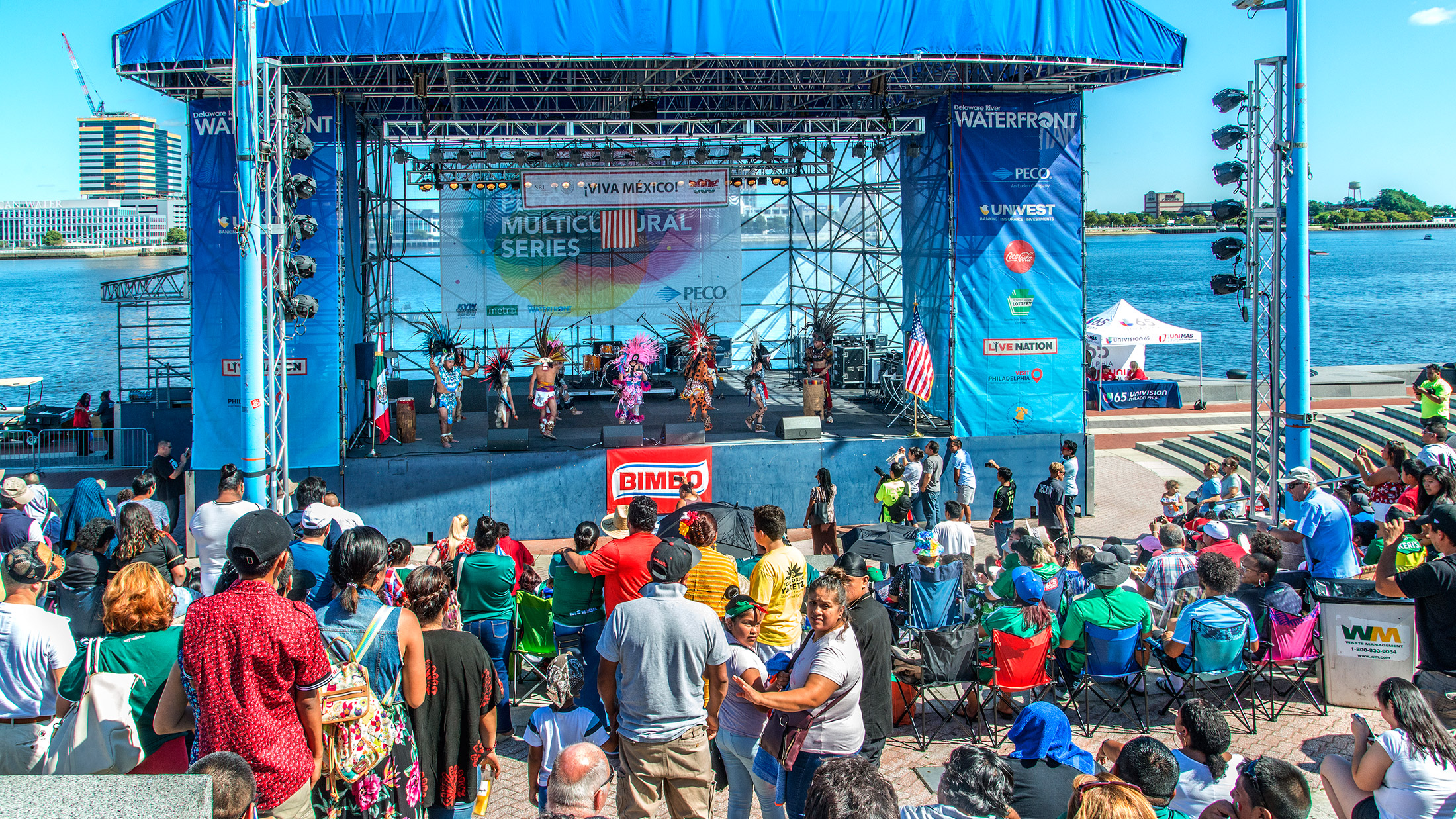 Philly Events July 2020.The Top Multicultural Festivals In Philadelphia In 2019