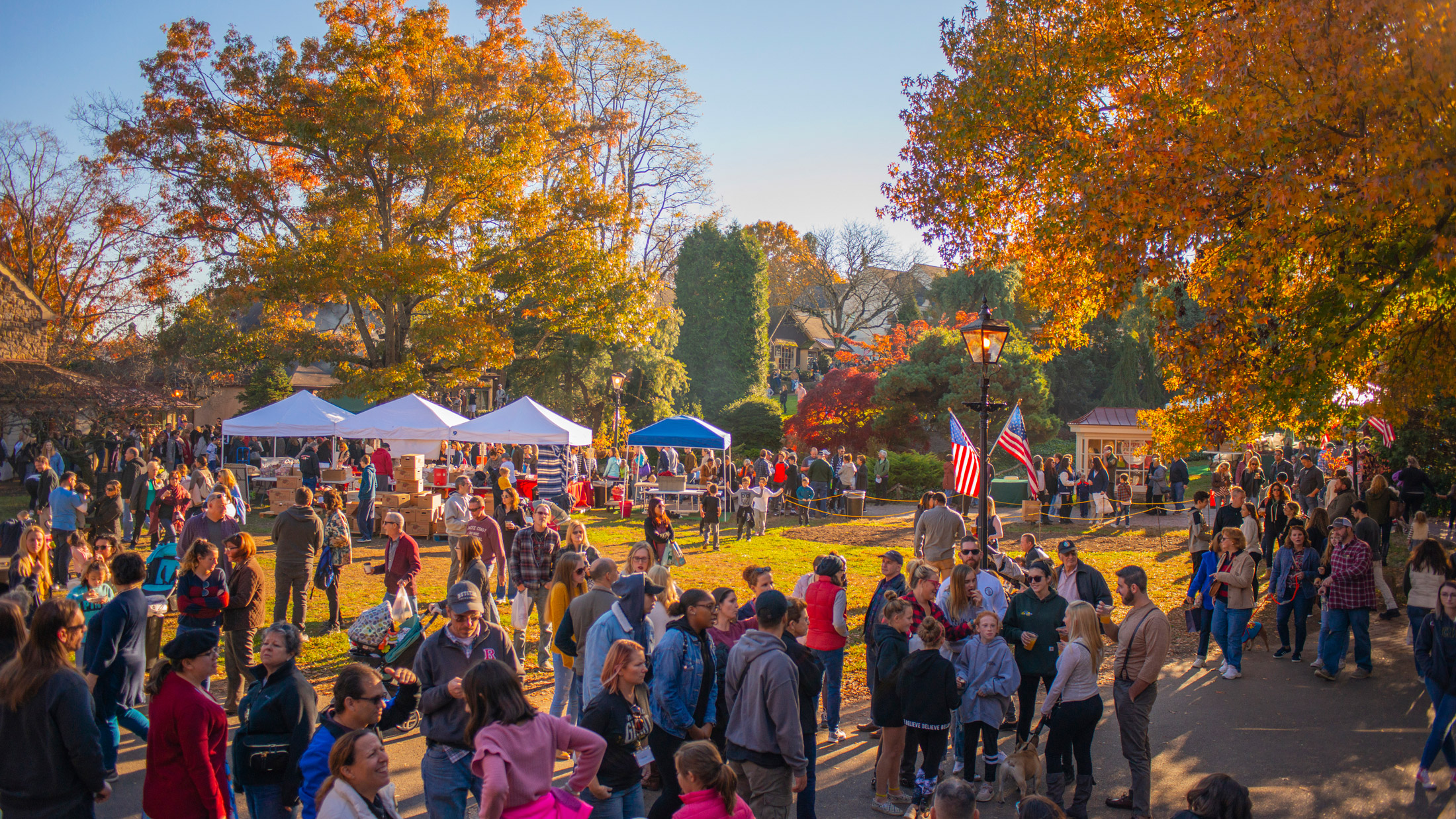 50 Awesome Events And Festivals In Philadelphia In Fall